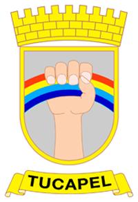 Escudo Comuna de Tucapel